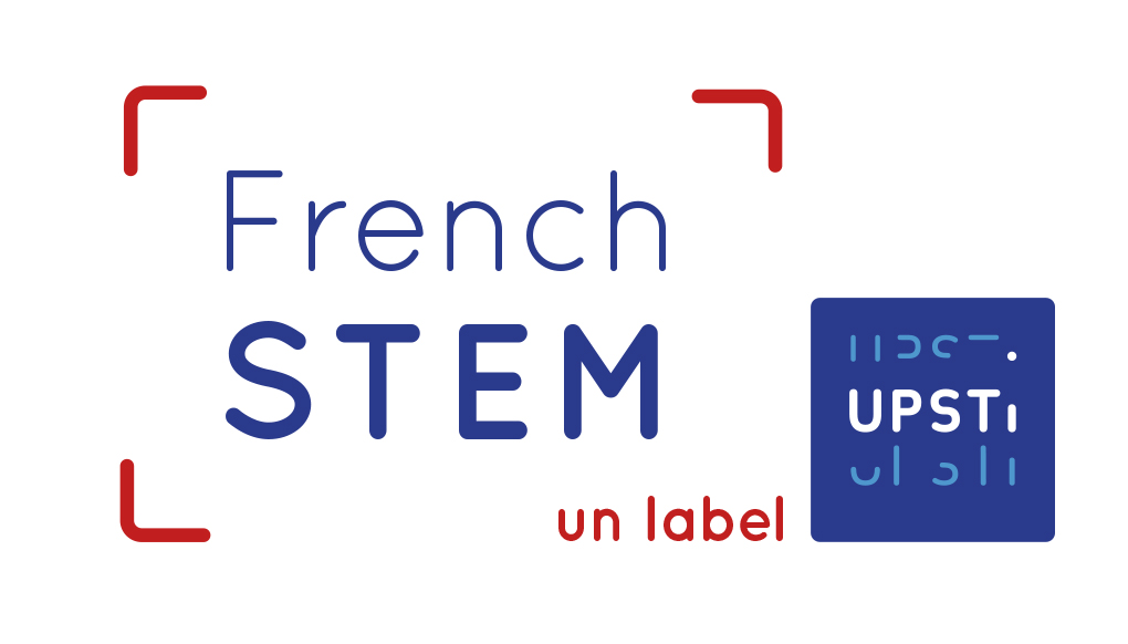 #FrenchSTEM
